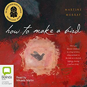 How to Make a Bird Audiobook