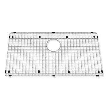american standard 791565 210070a prevoir bottom grid 29 inch x 15 inch kitchen. beautiful ideas. Home Design Ideas