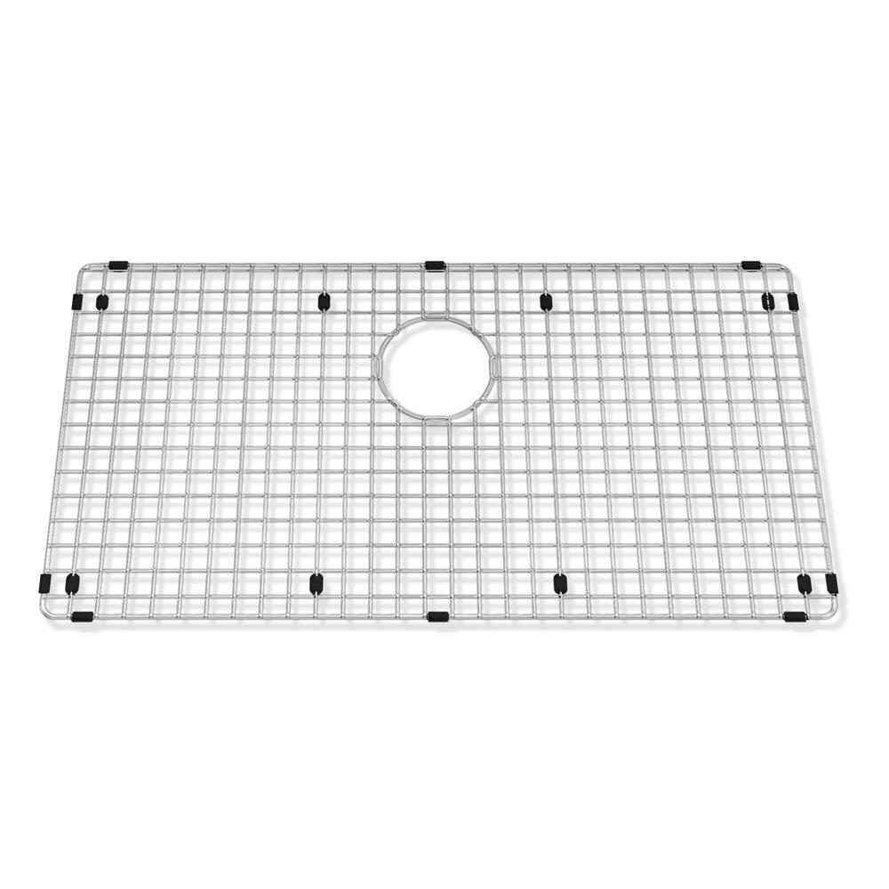 American Standard 791565-210070A Prevoir Bottom Grid 29-Inch x 15-Inch Kitchen Sink Rack, Stainless Steel