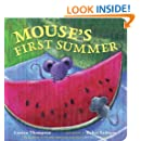 Mouse's First Summer (Classic Board Books)