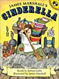James Marshall's Cinderella, Barbara Karlin, 0142300489
