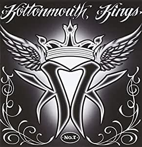 Kottonmouth Kings No. 7