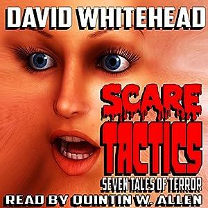 Scare Tactics Audiobook