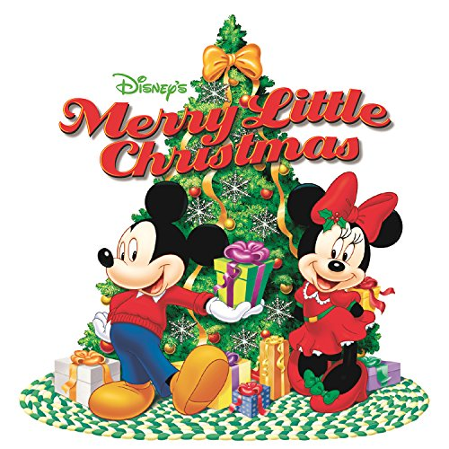 Rudolf the Red-Nosed Reindeer (Mickey Christmas And Songs Minnie)