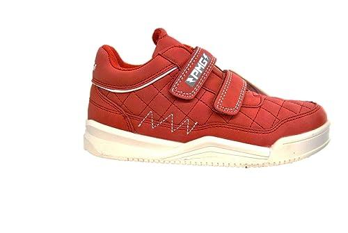 Zapatillas de Deporte Rojas Acolchadas de PRIMIGI 2452422: Amazon.es: Zapatos y complementos