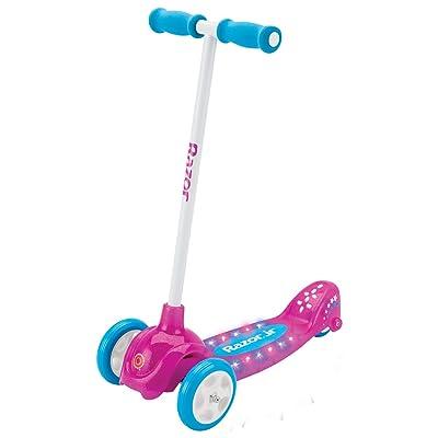 Razor Lil' Pop Scooter La fête peut commencer! Pink