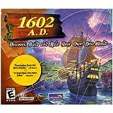 1602 A.D.  (Jewel Case) - PC