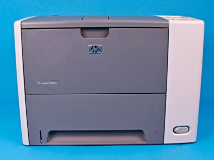 DRIVER UPDATE: HP 3005D PRINTER