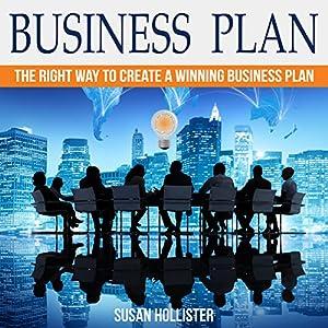 Business Plan Audiobook