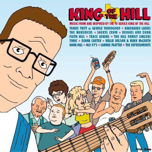 King Of The Hill [Original Tel...