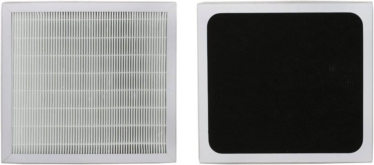 2 Pack HEPA replacement Air Purifier Filter Fits Kenmore 83244 85244 Part 83159