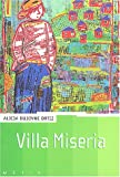 img - for villa miseria book / textbook / text book
