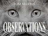 Observations, Tom Martin, 0930871049