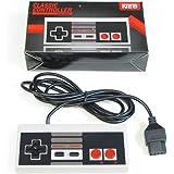 Manette de jeu classique pour console Nintendo NES