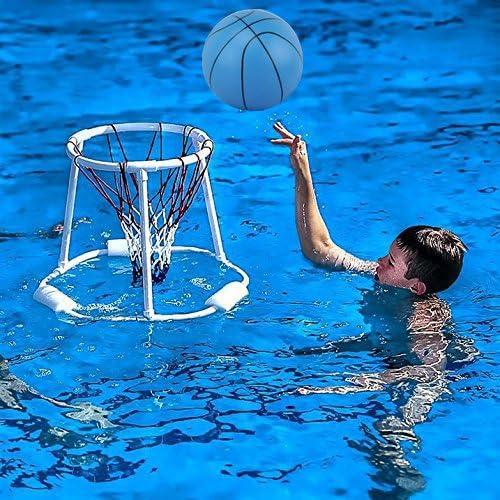 Amazon.com: MICROFIRE - Baloncesto hinchable de repuesto ...
