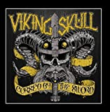Cursed by the Sword by Viking Skull (2012-06-16)