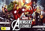 Avengers Assemble Season 1   Collectors Set   4 Discs   NON-USA Format   PAL   Region 4 Import - Australia