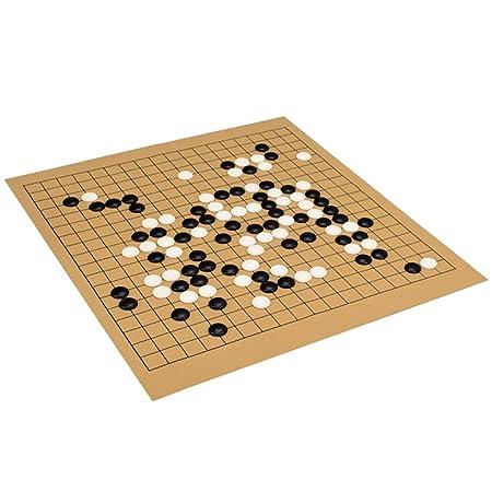 XCXDX Juego De Mesa Tradicional Chino, Backgammon, Gomoku, Ajedrez ...