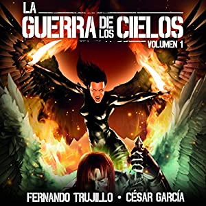 La Guerra de los Cielos [The War of the Skies] Audiobook