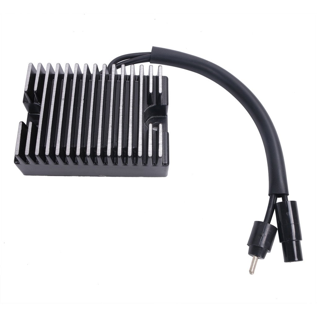 DGI MART Powersports Part Voltage Regulator Rectifier for 1994-2003 Harley Davidson Sportster Replaces 74523-94
