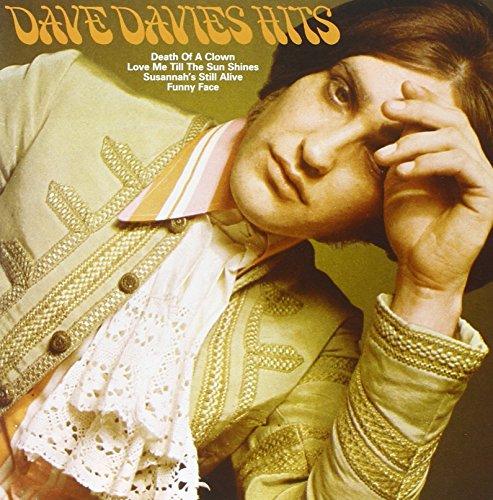 Dave Davies - Dave Davies Hits - Zortam Music