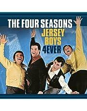 Jersey Boys 4 Ever (180G) (Vinyl)