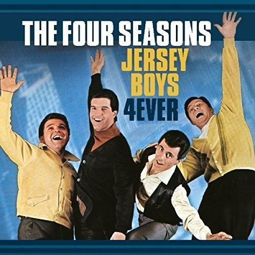 Check expert advices for jersey boys soundtrack vinyl?