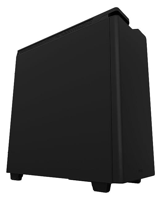 54 opinioni per NZXT CA-H442C-M8 Cassa per PC da Gaming, Nero