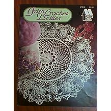 Irish Crochet Doilies (Annie's Attic)