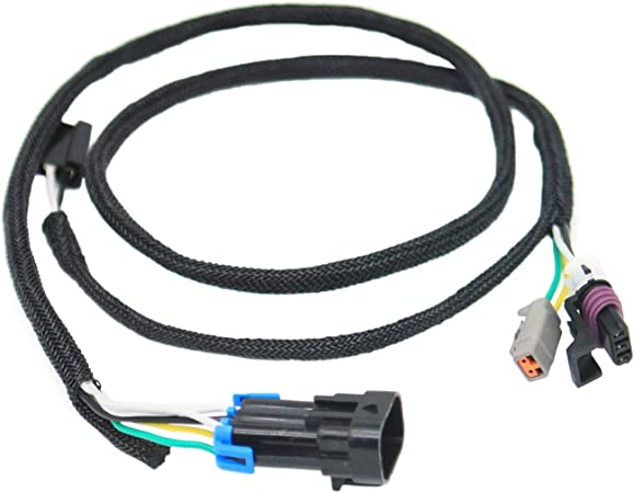 Amazon.com: Notonmek Wiring Harness 7106277 for Bobcat 863 864 873 883 963  A220 A300 S100 S130 S150 S160 S175 S185 S205 S220 S250 S300 S330: Garden &  OutdoorAmazon.com
