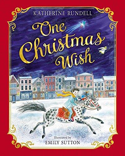 One Christmas Wish ()
