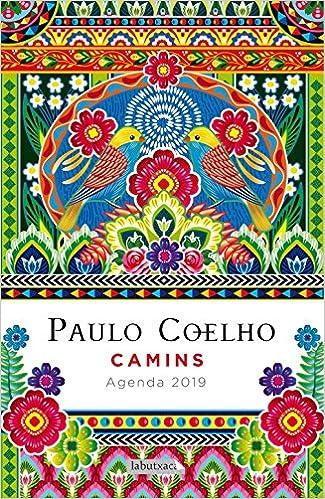 Camins. Agenda Coelho 2019 (LABUTXACA): Amazon.es: Paulo ...