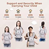 Baby Carrier - Big Baby Carrier Backpack Hip
