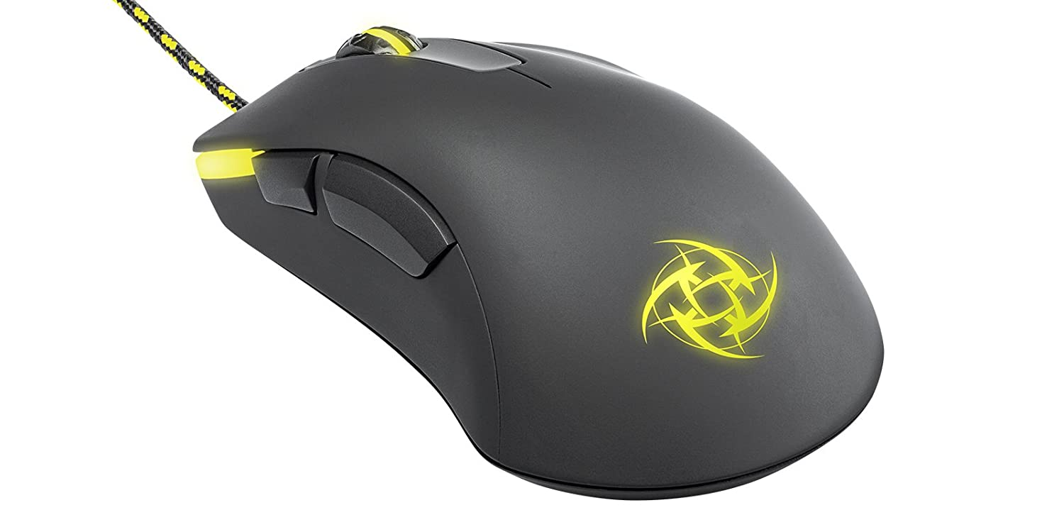 XTRFY M1 NIP Edition Gaming Mouse