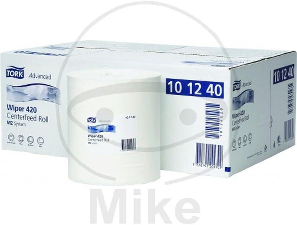 /Box mit 6/Spulen Tork 101240/