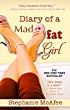 Diary of a Mad Fat Girl (Kennebec Large Print Superior Collection)
