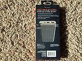 Blackweb 18,200 mAh 7x Mah Capacity Portable Battery - Black