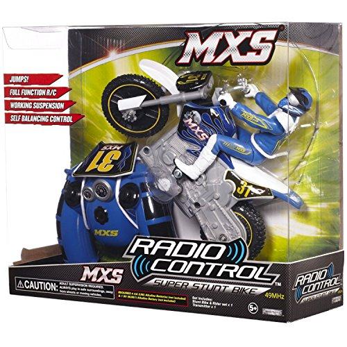 MXS RC Motorcycle