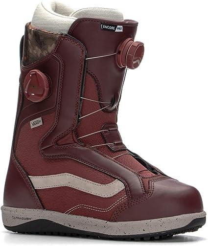 Vans Encore Pro Womens Snowboard Boots