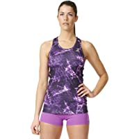 adidas Techfit Solid Camiseta, Mujer