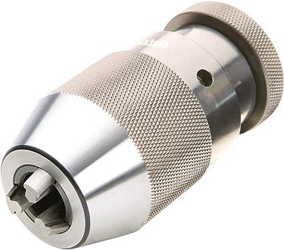 Grizzly Industrial H8012 1 8 3 4 X Jt3 Keyless Drill Chuck Power Drill Chucks Amazon Com