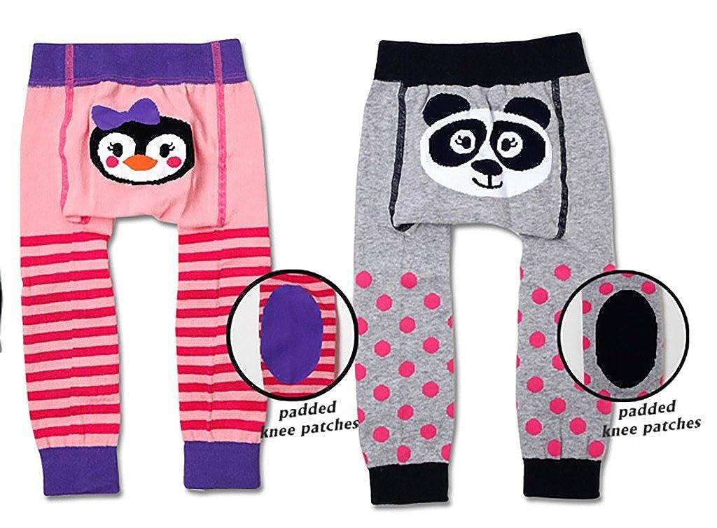 Baby /& Toddler Boys Or Girls Crawling Tights Leggings