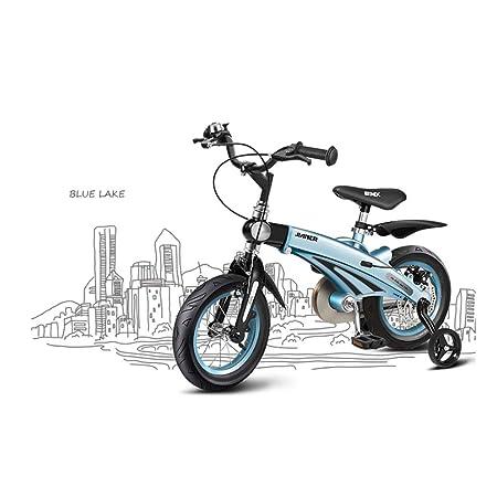 LEBEE Bicicleta Niños Bicicleta 12 Pulgadas 14 Pulgadas 16 ...