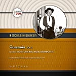 Gunsmoke, Vol. 2    Hollywood 360