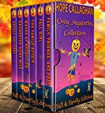 #6: Cozy Mysteries Collection: (Fall & Family Edition)