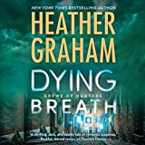 Bargain Audio Book - Dying Breath  Krewe of Hunters  Book 21