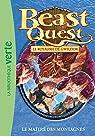 Beast Quest, tome 31 : Le maître des montagnes par Blade