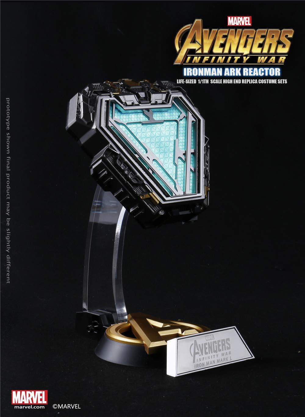 Amazon.com: Dimension Studio Marvel Vengadores con licencia ...