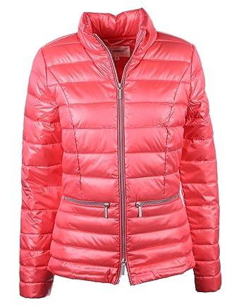 Beaumont Amsterdam Damen Daunenjacke Größe 38 Rot (rot