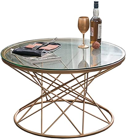 Amazon Com Carl Artbay Home Selected Furniture 23 6in Round